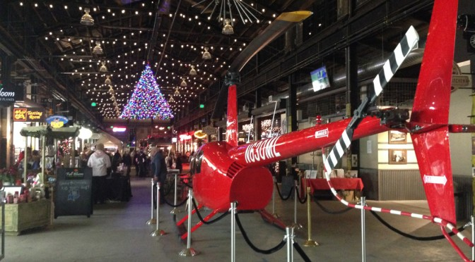 Give the Gift of Helicopter Adventure